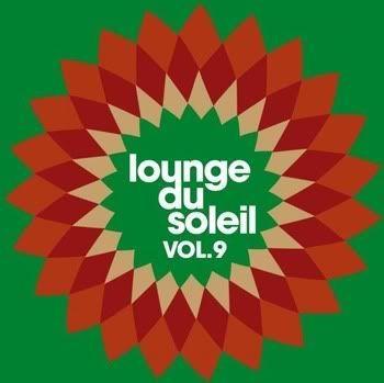VA - Lounge Du Soleil Vol. 9