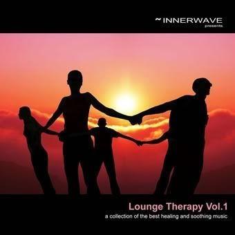 VA - Lounge Therapy Vol 1