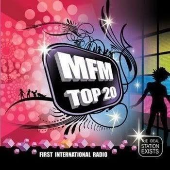 MFM Top 20 August 2011