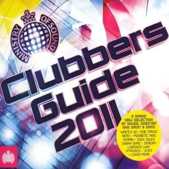 MOS Clubbers Guide Ibiza 2011 [2CD]