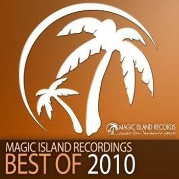 VA - Magic Island Records: Best Of 2010