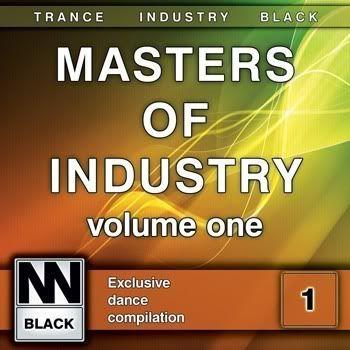 VA - Masters Of Industry Volume 1