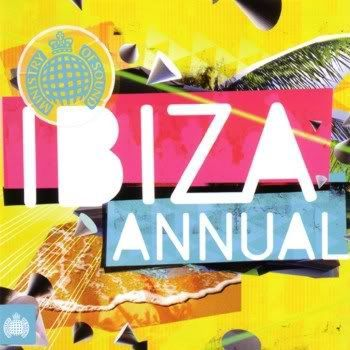 Ministry of Sound: Ibiza Annual 2011