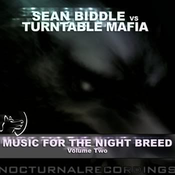 VA - Music For The Night Breed: Vol 2