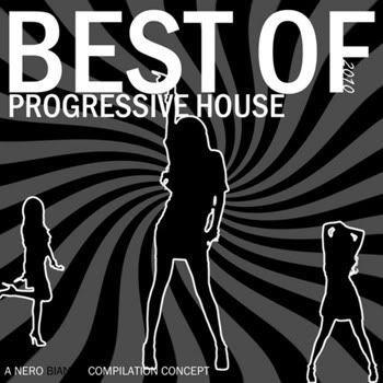 VA - Nero Bianco: Best Of Progressive House 2010