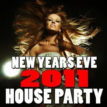 VA - New Years Eve House Party (2011)