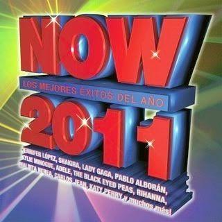 Now 2011 [2CD]