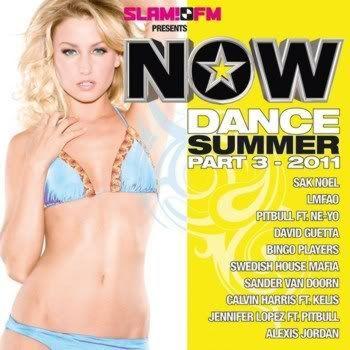 Now Dance Summer Part 3 [2CD]