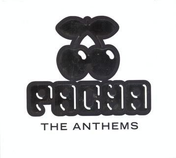 Pacha The Anthems 3CD