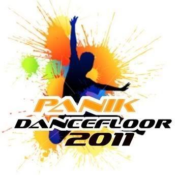 VA - Panik Dancefloor 2011