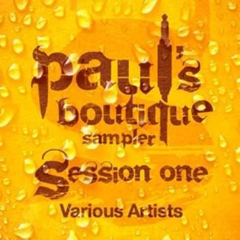 Paul's Boutique Sampler Session One