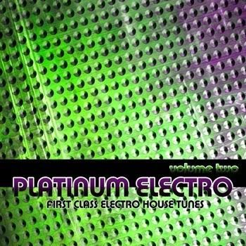 VA - Platinum Electro: Vol 2 (First Class Electro House Tunes)