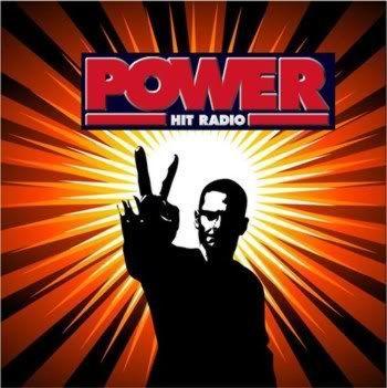 Power Hit Radio TOP15 (23.08.2011)
