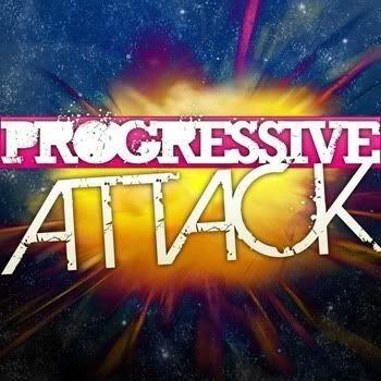 VA - Progressive Attack Vol 1