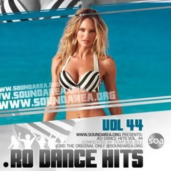 .RO Dance Hits Vol 44
