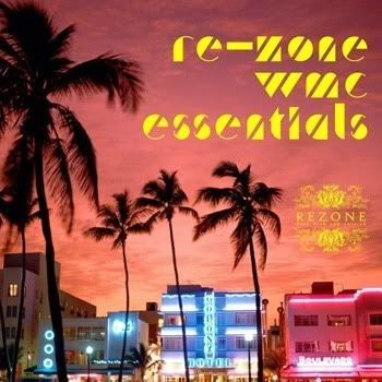 VA - Re Zone WMC Essentials