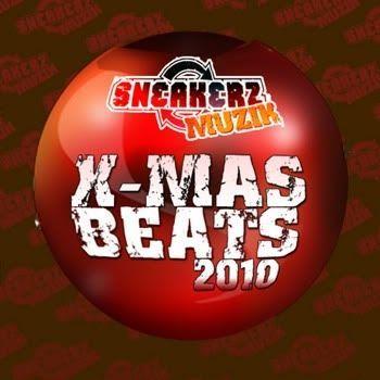 VA - X-Mas Beats