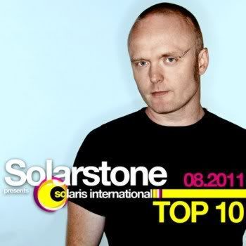 Solarstone Presents Solaris International Top 10