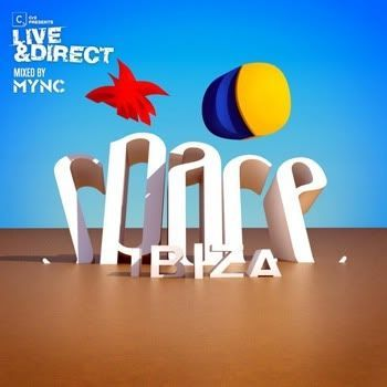 Space Ibiza (Compiled By MYNC)