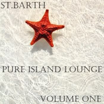 St. Barth Pure Island Lounge 1