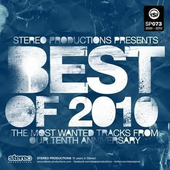 VA - Stereo Productions Presents Best Of 2010