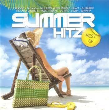 Summer Hitz Best Of 2011