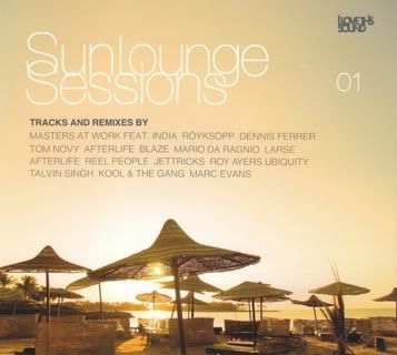 Sunlounge Sessions Vol 1 [3CD]