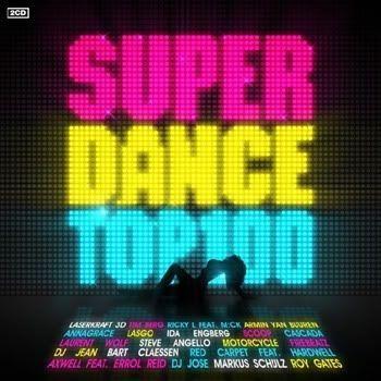 VA - Superdance Top 100 [2CD]