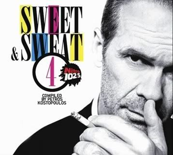 Sweet And Sweat 4 Compiled By Petros Kostopoulos 2CD