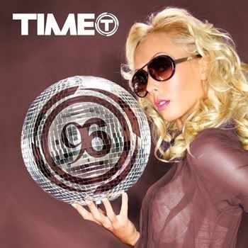 Time 96 (The Best Dance Tracks Volume 1996)