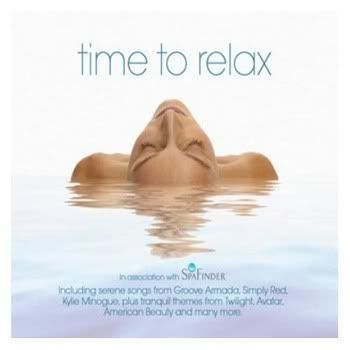 Time to Relax 3CD