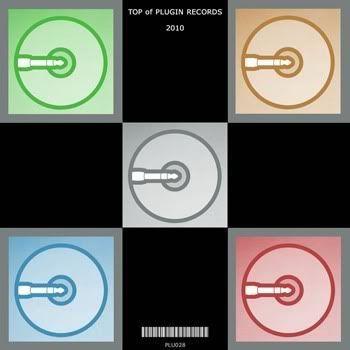 VA - Top Of Plugin Records 2010 (Unmixed Tracks)