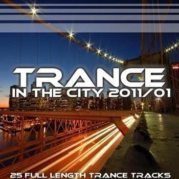 VA - Trance In The City 2011 / 01