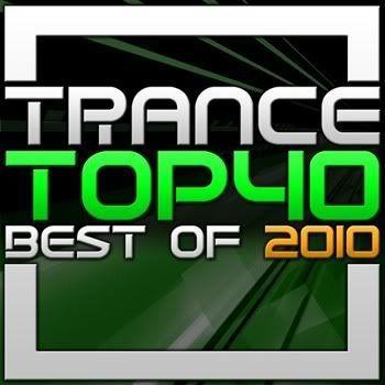 VA - Trance Top 40: Best Of 2010