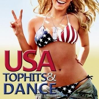 VA - USA Top Hits & Dance
