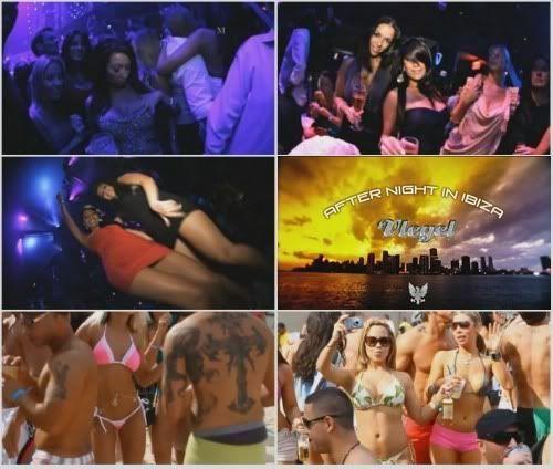 Vlegel - After Night in Ibiza (2011) HD 720i