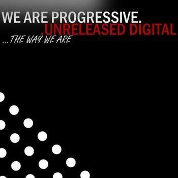 VA - We Are Progressive: The Way We Are