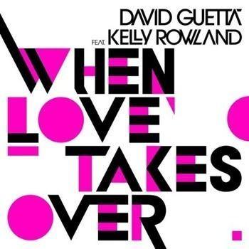 VA - When Love Takes Over 2CD