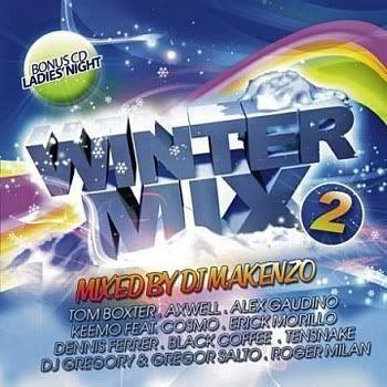 VA - Winter Mix Vol. 2 [2CD]