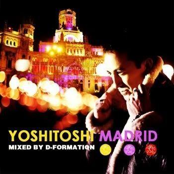 Yoshitoshi Madrid