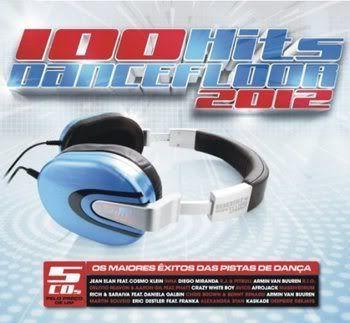 100 Hits Dancefloor 2012 [5CD] (2012)