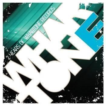 2 Years Of Whartone Records (2011)
