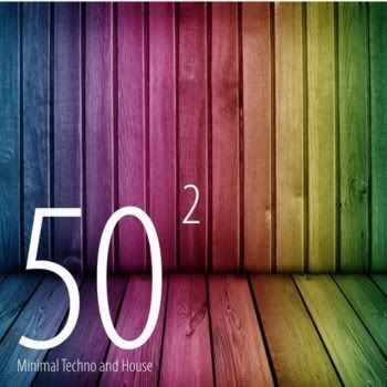 50 Minimal Techno & House Vol 02