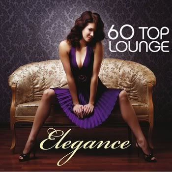 60 Top Lounge Elegance (2011)