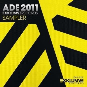 ADE 2011 Exklusive Records Sampler (2011)