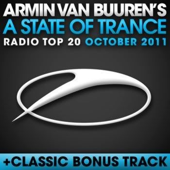 A State Of Trance Radio Top 20 October 2011