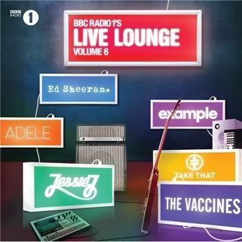 BBC Radio 1's Live Lounge Volume 6 [2CD] (2011)