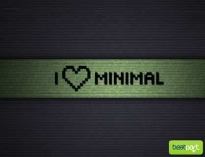 Beatport - New Minimal Tech House Tracks (19 November 2011)