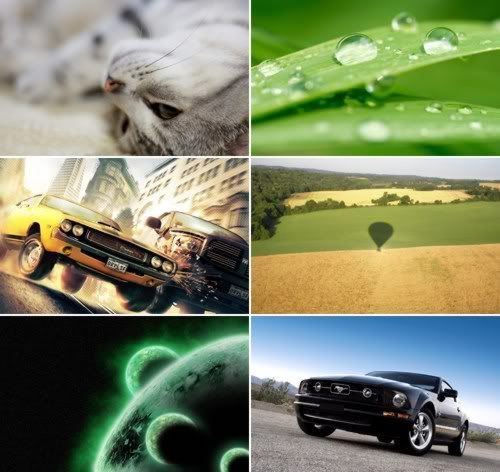 The Best Mixed Wallpapers Pack 330