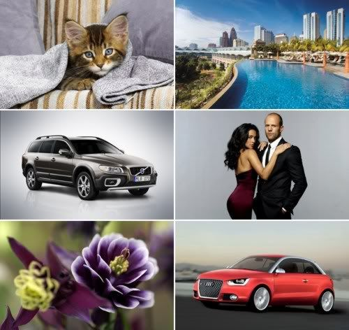 The Best Mixed Wallpapers 359